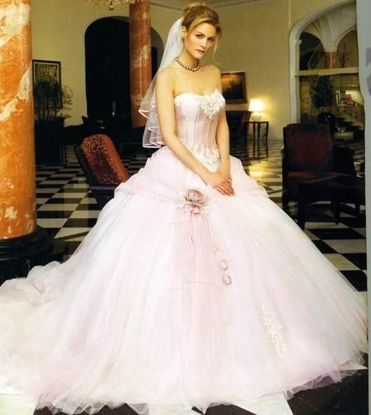 Robes de mariage jolie