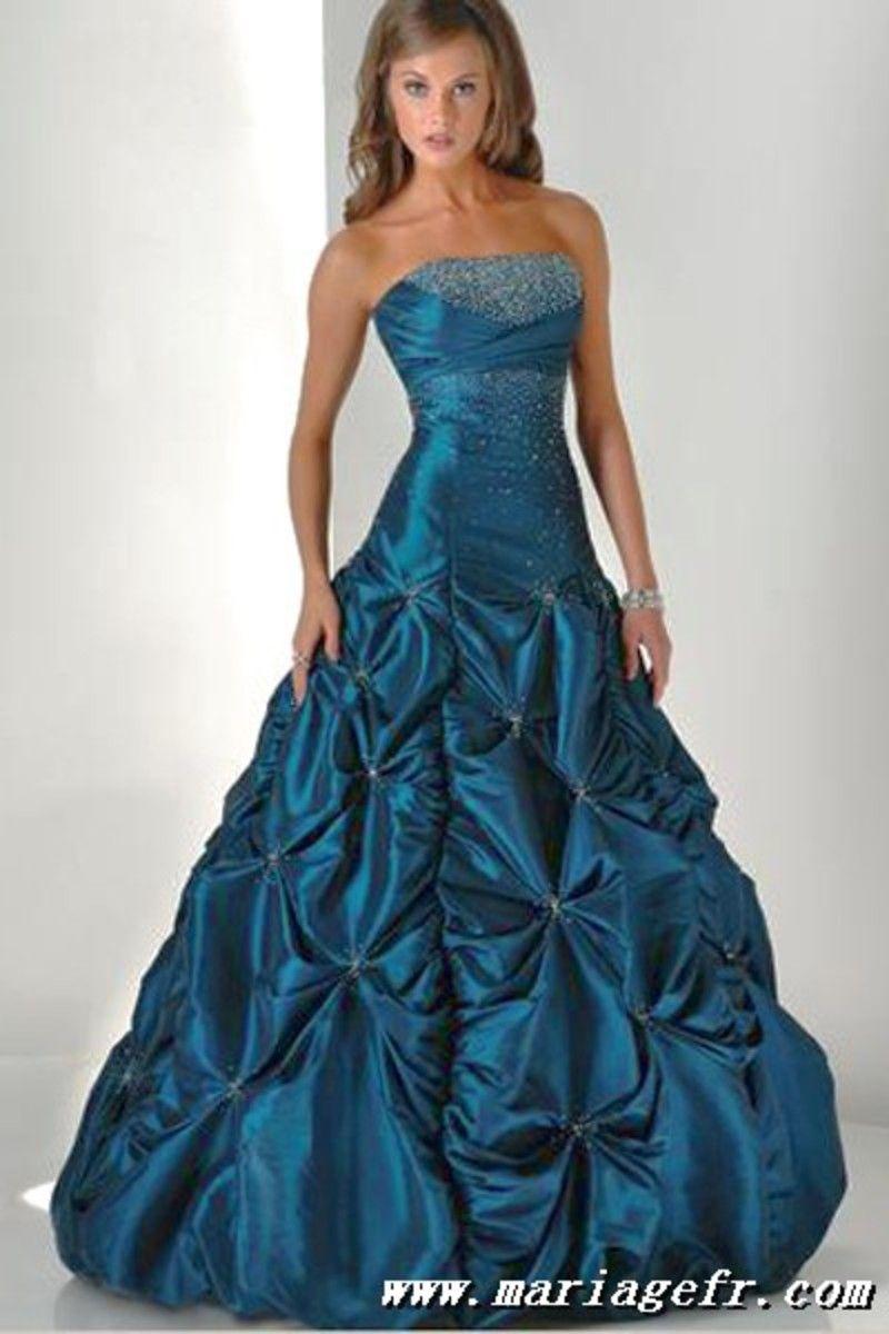 nouveau style 13626 62bd9 Ball Dresses: Robes De Bal
